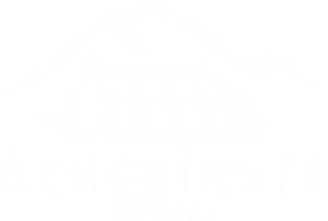 Acheninver Hostel Mobile Retina Logo